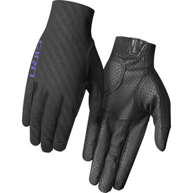 Giro Riv'Ette CS Gants Femme, black/electric purple